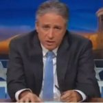 "Jon Stewart – No Hope for Democrats in Texas – ""Poor Bastards!"""