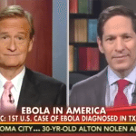With The Elections Over, Ebola is No Longer Fearful for the Fox News Fearmongers