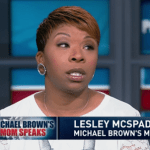 Mike Brown's Mother Talks about Thanksgiving Without Her Son – Video
