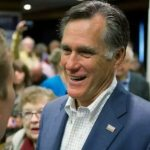 Republicans Recycling Mitt Romney Again for 2016