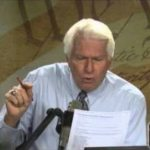 Republican Nut Bryan Fischer – Jesus Would Support The Use of Torture – Video