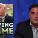 """Chenk Uygur to Cleveland Police – """"For Christ's sake, be a human for a second"""" – Video"""