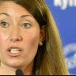 "Alison Lundergan Grimes – Rand Paul ""can't be on the ballot twice for two offices."""