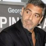 "George Clooney – ""We cannot be told we can't see something by Kim Jong Un"""