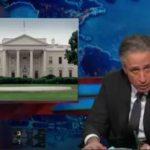 Jon Stewart Has Endorsed Sen. Melvin Dickpic-Tweet for President in 2016 – Video