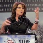 Sarah Palin Cost Me a Free Lunch – #ThanksSarah