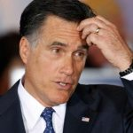 "Wall Street Journal Slams Mitt Romney – ""If Romney is The Answer, What is the Question?"""