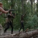 "Another Walking Dead Trailer – ""Another Day"""