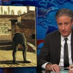 Jon Stewart Slams Netanyahu, Obama and Republicans Over Congressional Speech – Video