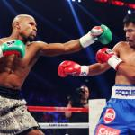 "Floyd Mayweather vs Manny Pacquiao – ""You Can't Fight The Wind"""