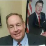 Republican Senator Posts Picture of Beheaded Woman on Facebook