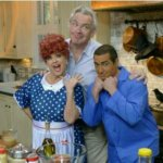 More Racist Actions from Paula Deen – PIC