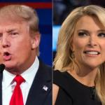 """Donald Trump – Megyn Kelly """"should really be apologizing to me"""" – Video"""