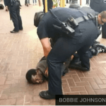 "14 San Francisco Cops ""Take Down"" Man with 1 Leg – Video"