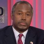 ben carson punked out