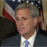 Kevin McCarthy Drops Out of Running for Speaker of The House – Video
