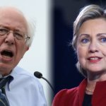 Poll – Bernie Sanders Gains Ground on Hillary Clinton