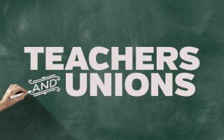 teachersUnions