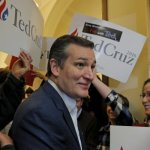 Cruz Bumps Trump, Rubio A ReMarcoble Third, Dems Deadlocked