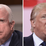 "John McCain Call Republicans ""Bastards"" for Choosing Donald Trump"