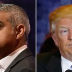 "Donald Trump on London's Muslim Mayor – ""I don't care about him"""