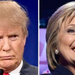 Woman Dies to Avoid Voting for Donald Trump or Hillary Clinton