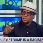 "D.L Hughley – ""Donald Trump is a Racist!"" – Video"