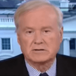 INSANITY – Chris Matthews Had No Idea the KKK Endorsed Donald Trump – Video