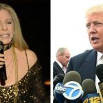 Barbra Streisand Said She will Move to Australia If Trump Wins – Video