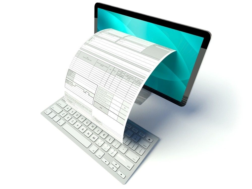 Free Billing and Invoicing Software with built-in invoice template