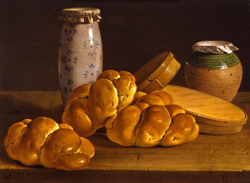An Imaginary Museum Of Bread Anne Le Cozannet Renan