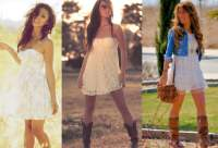 Country Girl Style: Outfits & Tips   Fashion Rules