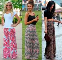 Palazzo Pants: Outfit Ideas & Ways to Wear | Fashion Rules