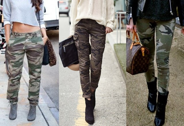 What To Wear With Camo Pants 12 Cute Outfits Fashion Rules