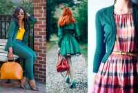 Colors that Go with Teal Green Clothes - Outfit Ideas ...