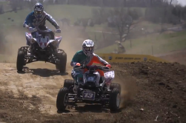 How To Make Your ATV Faster For Racing MotoSport