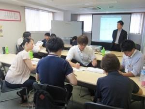 20150815 三幸福祉会 管理者研修1-2