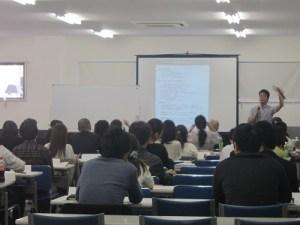 20151009 東京海上日動サミュエル株式会社 リーダー研修3