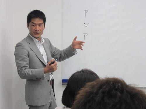 偕翔会 10回目研修1