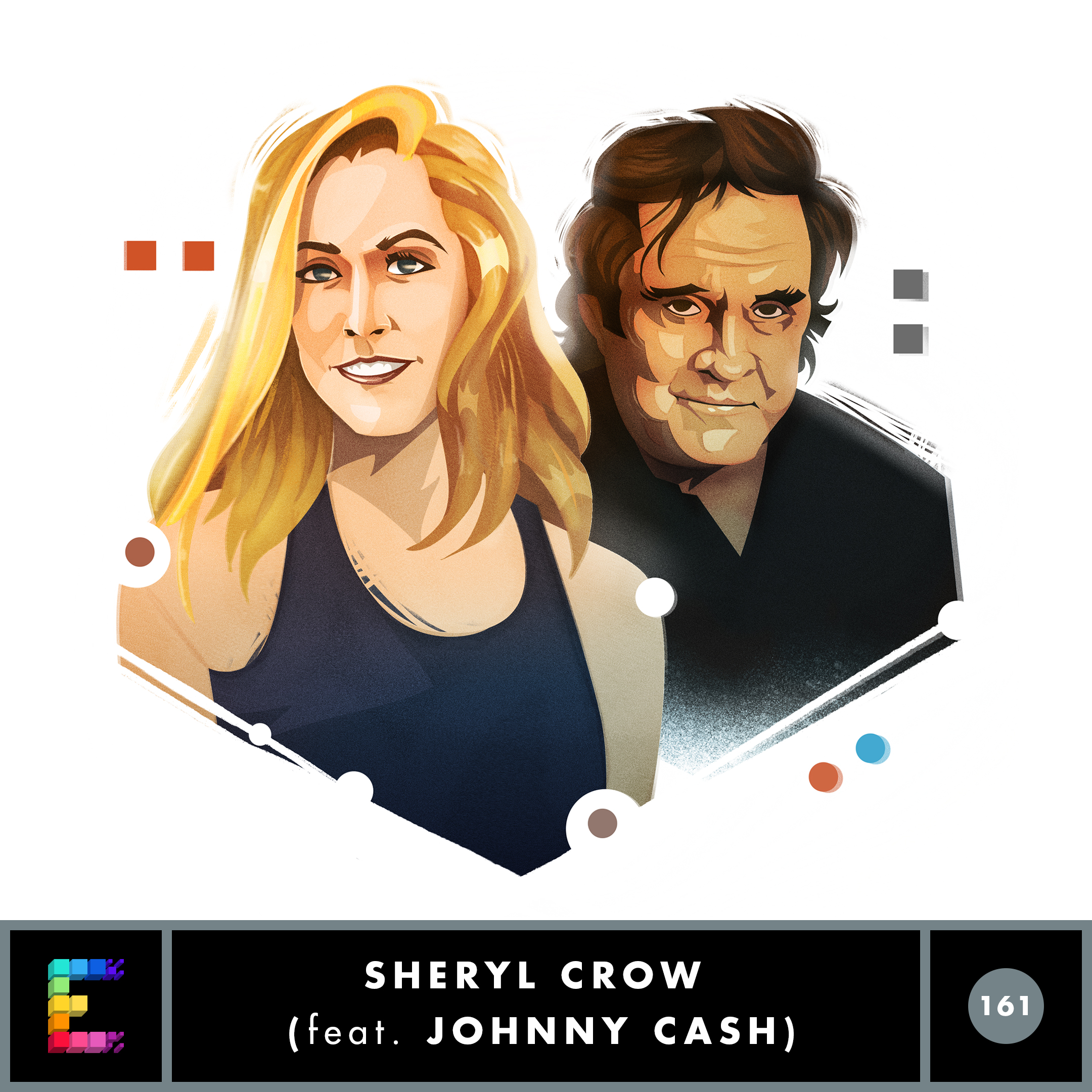 Johnny Cash Pool Song Song Exploder Sheryl Crow