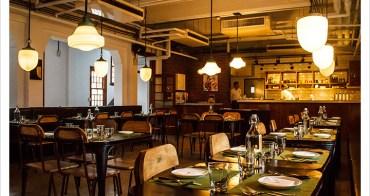 [花蓮市區] 安棠德餐廳 Andante Restaurant〈試吃邀約〉
