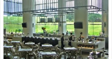 [花蓮美崙] 美侖大飯店-綠苑西餐廳 | 自助式下午茶