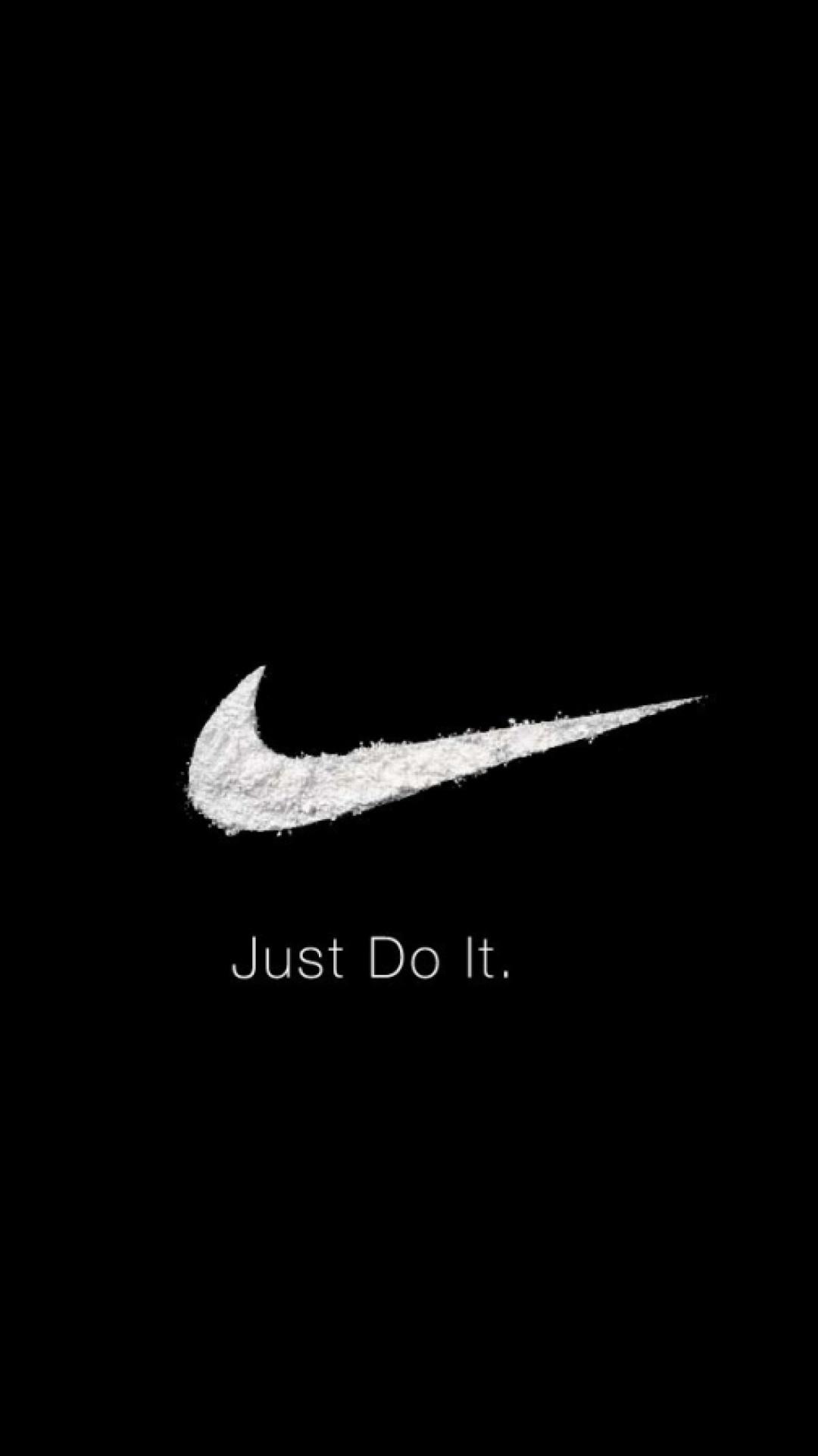 Shameless Quotes Phone Wallpaper Nike Logo Hd Wallpaper For 1080x1920