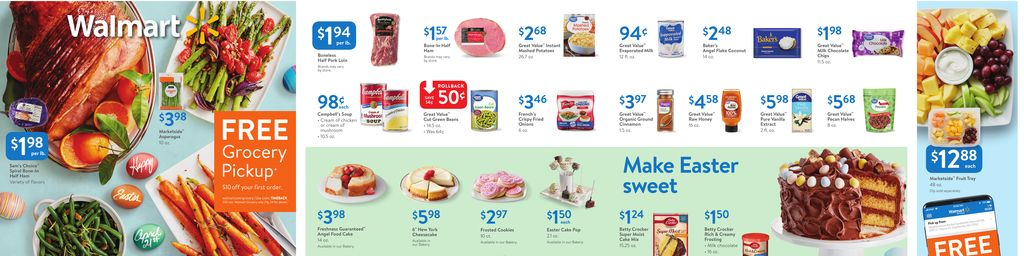 Groceries Weekly Ads for Mountain View - Flipp