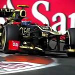 Grosjean—Canada 2012 qualifying