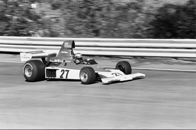 Andretti—Watkins Glen 1975