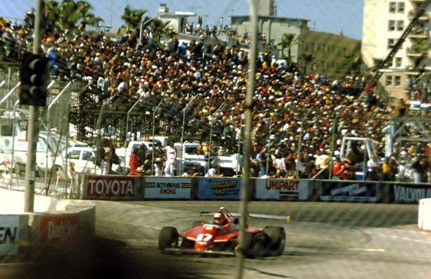 Villeneuve—Long Beach 1979