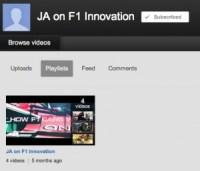 James Allen on Innovation — YouTube