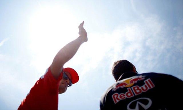 Alonso-Webber 2013