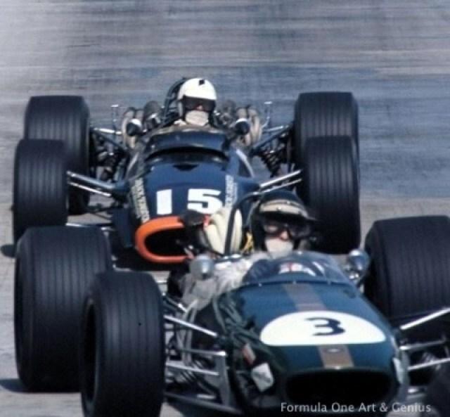 Rindt @ Monaco